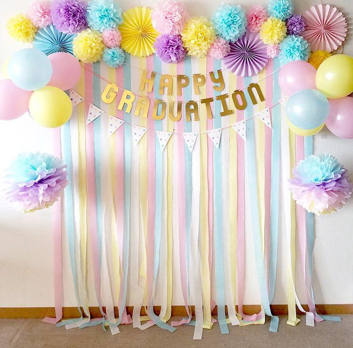 Photo of かわいい♪フォトブース方法〜お誕生日や記念日に素敵な写真です。 |お誕生日おめでプロジェクト