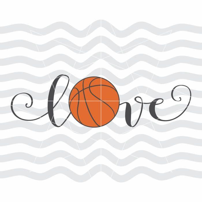 Download Basketball love svg, Basketball love dxf, Love basketball ...