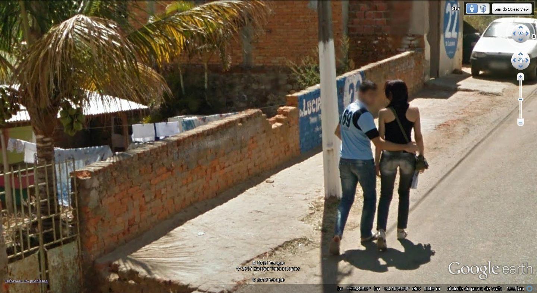 Brazil - Pernambuco - Triunfo