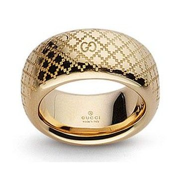 New Gucci ring Just lost my wedding ring a few weeks ago can