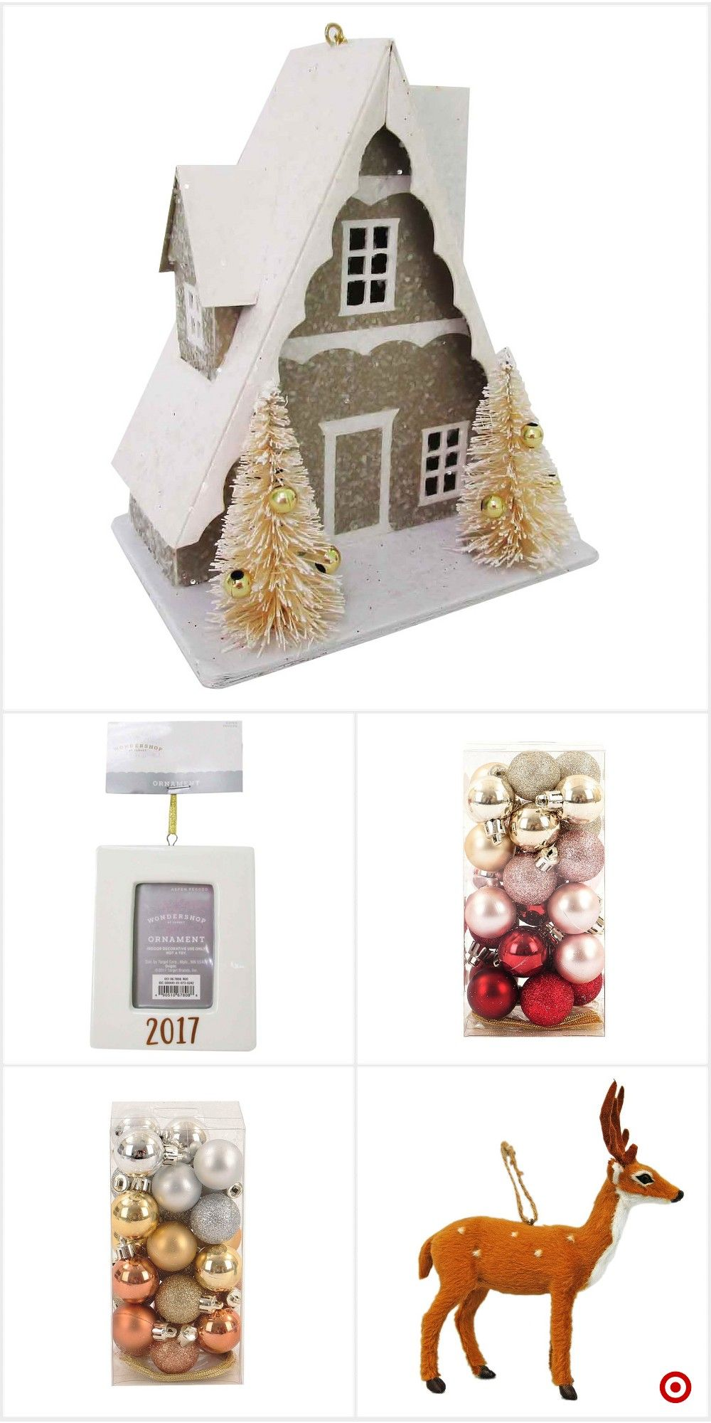 Shop Target for tree ornament you will love at great low