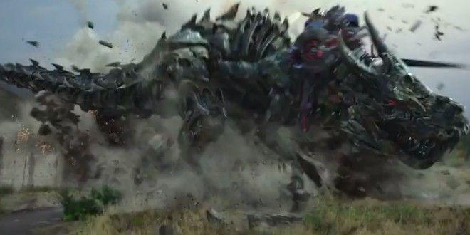 Transformers 4 - A Era da Extinção ganha seu primeiro trailer completo