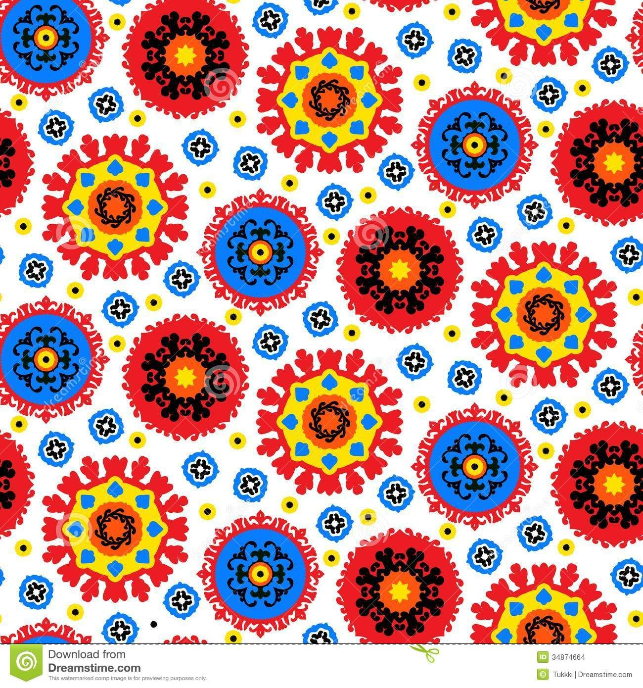 Mexican floral motif yahoo image search results