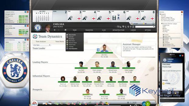 Pin Von Keyload De Auf Fussball Manager 13 Pinterest