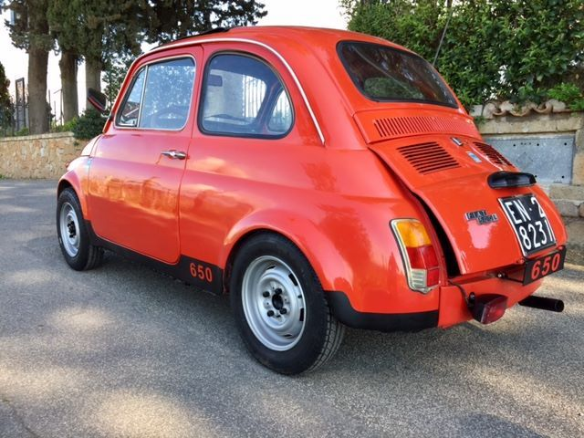 Pin By Takis Dimitrakopoulos On Fiat 500 2 Pinterest Gest Truck And Cars
