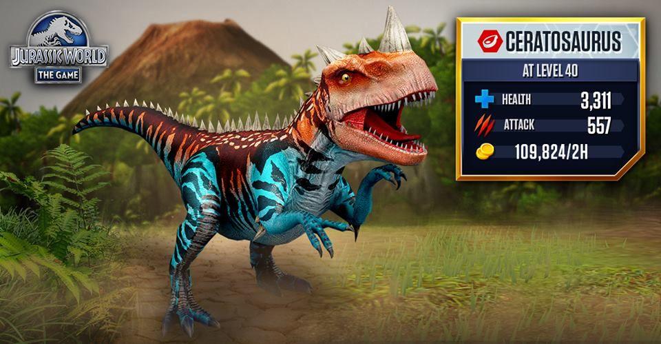 Indoraptor Jurassic World EvolutionAlive in 2019 Jurassic World