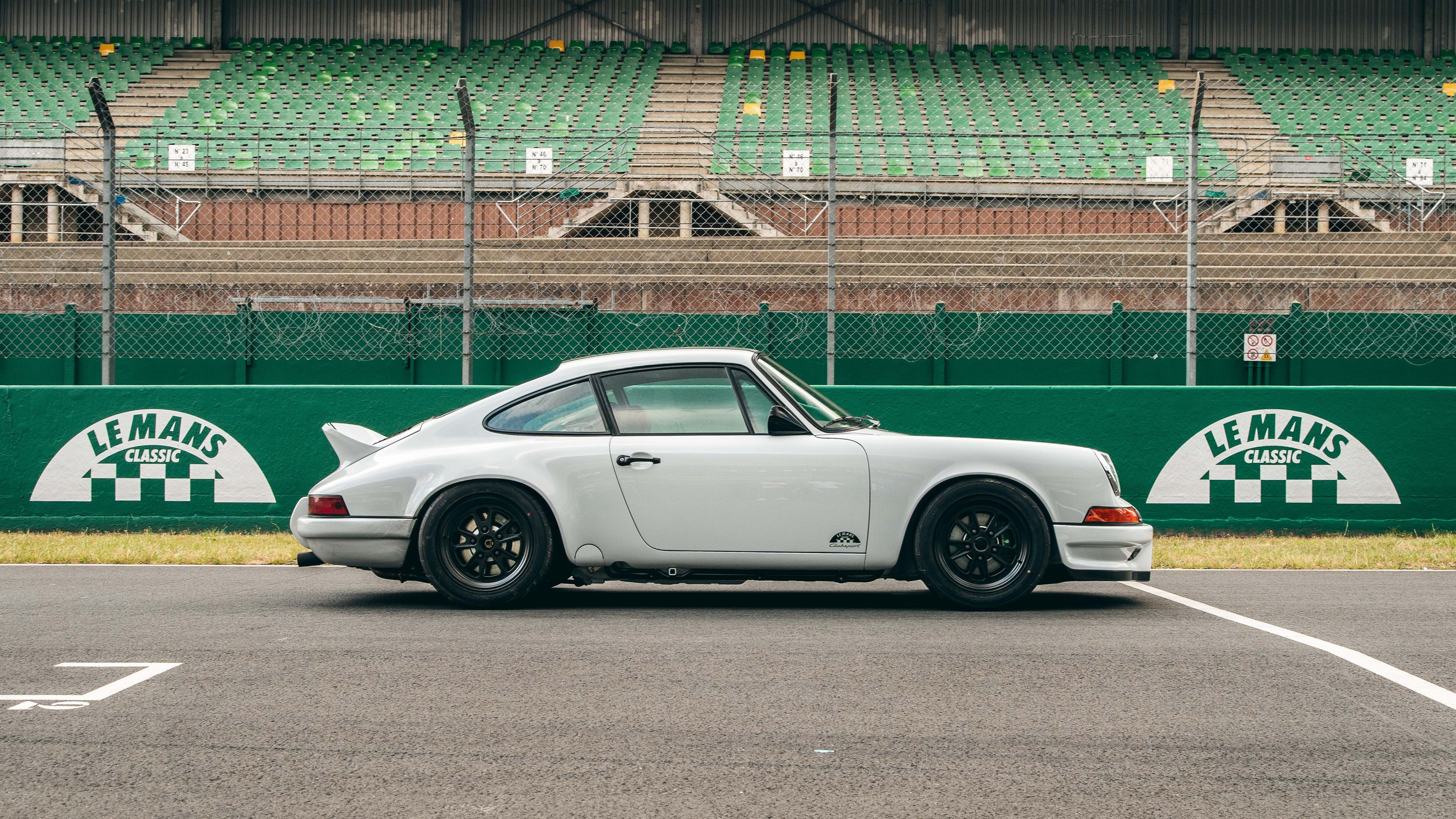Ps Le Mans Classic Clubsport 2018 Side View Hd Wallpapers Cars Wallpapers 4k Wallpapers 2018 Cars Wallpapers Le Mans Porsche Car Wallpapers