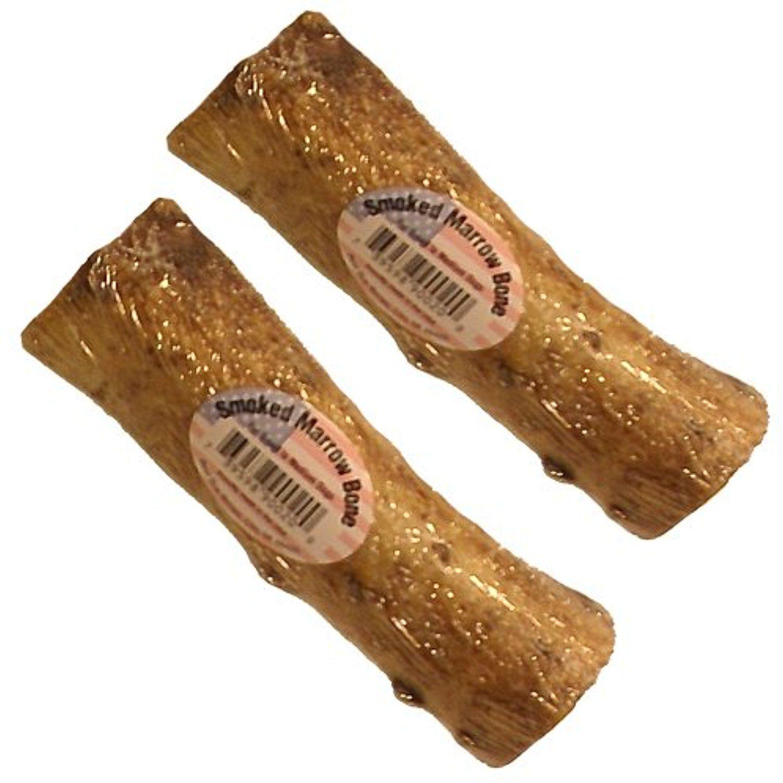 Best buy bones usa made 2pack smoked marrow bone