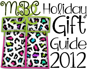 Mama's Baby Cupcakes: Holiday Gift Guide: I See Me Books