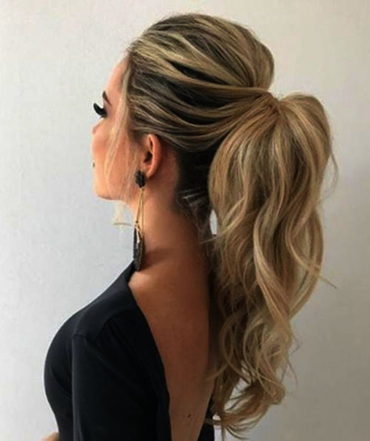A Guide To Hand Tied Hair Extensions Everyday With Bay Long Hair Styles Best Hair Ties Hair