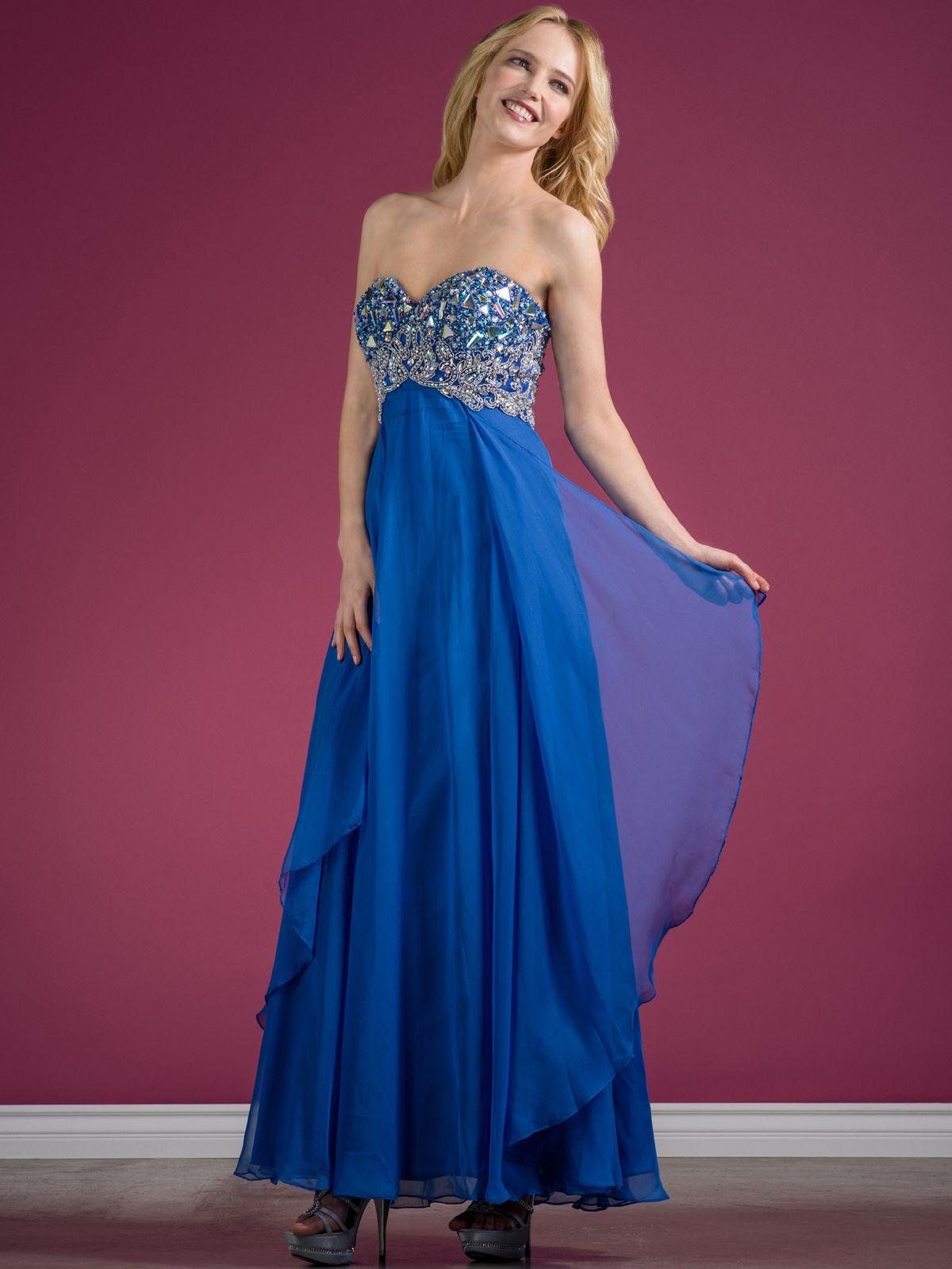 Awesome Prom Dresses - Ocodea.com
