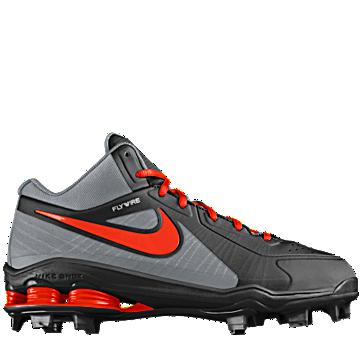 Baseball shoes, Baseball cleats