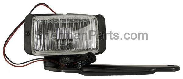 1988-1997 GMC Pickup Fog Lamp LH