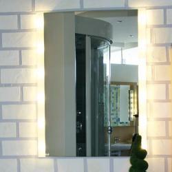 Photo of Top Light BrightLight Led-lichtspiegel mit 12 Lampen Top LightTop Light
