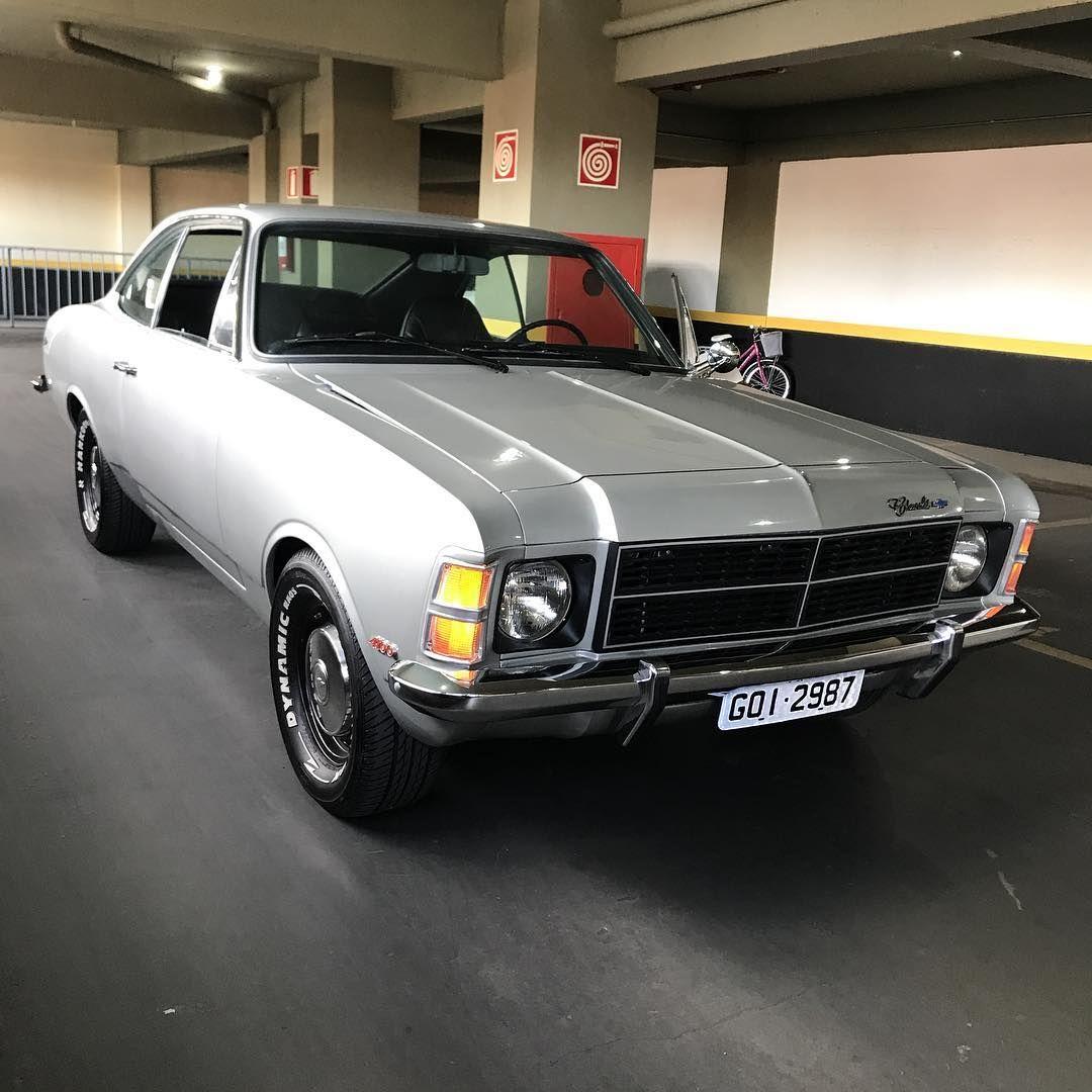 Opala 1979 Classicosplacapreta 1979 Opala Gm Chevrolet Opalabrasil Brasil Betim Betimmg Betimcity Bh Mg Carro De Malandro Veiculos Blindados Opala