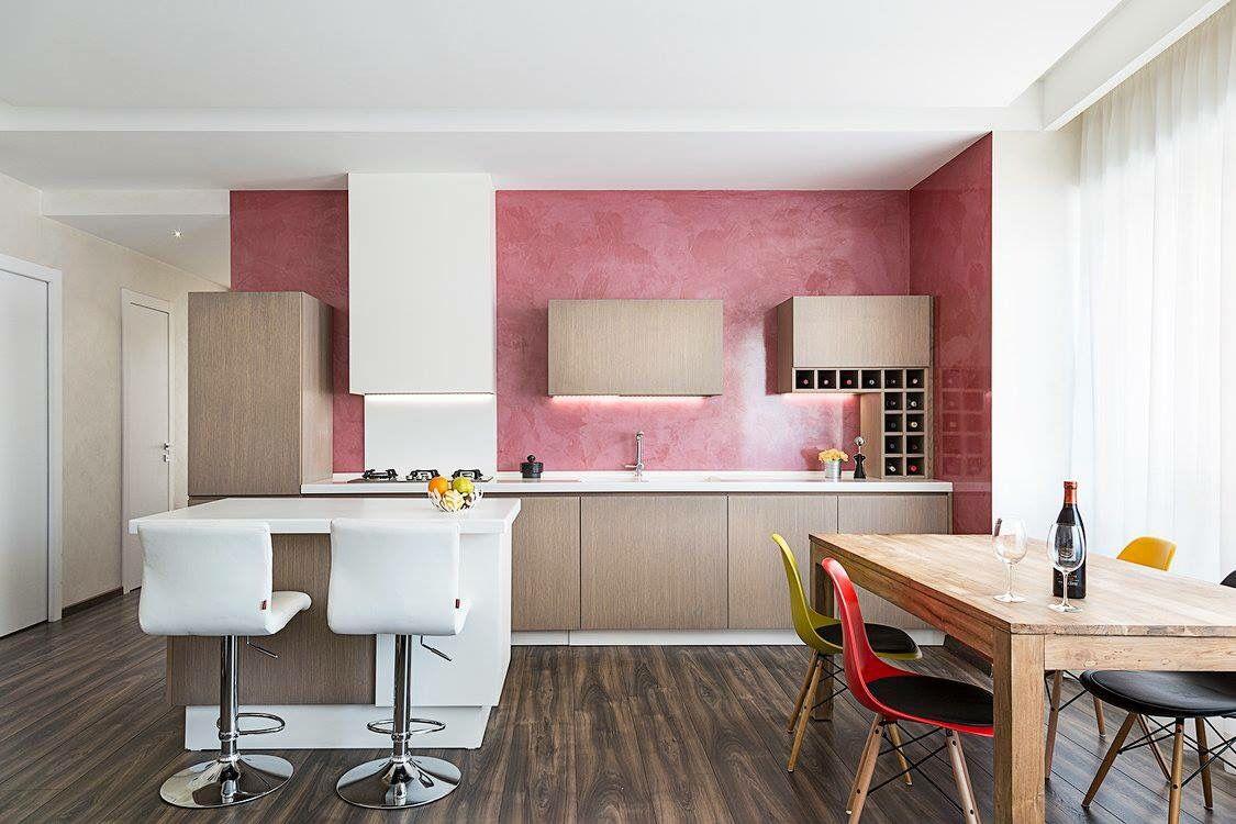 Kitchen Design Eklet By Matteo Dal Sasso   Photo Studio Daido
