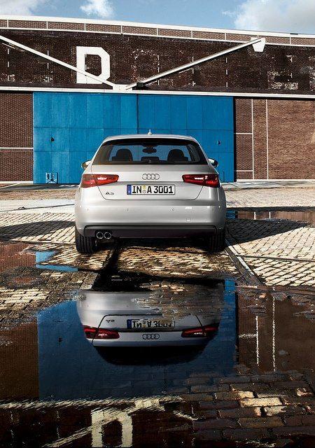 Nuevo Audi A3 Ya Disponible En Colombia Autos