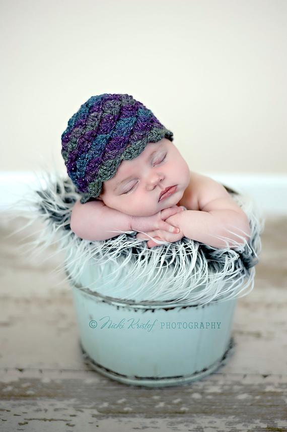 Baby Girl Hat 5c2deb275d33