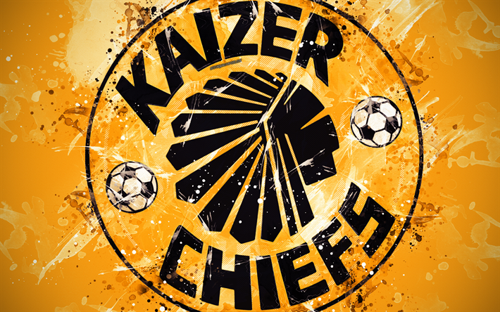 Pin On Kaizer Chiefs Logo