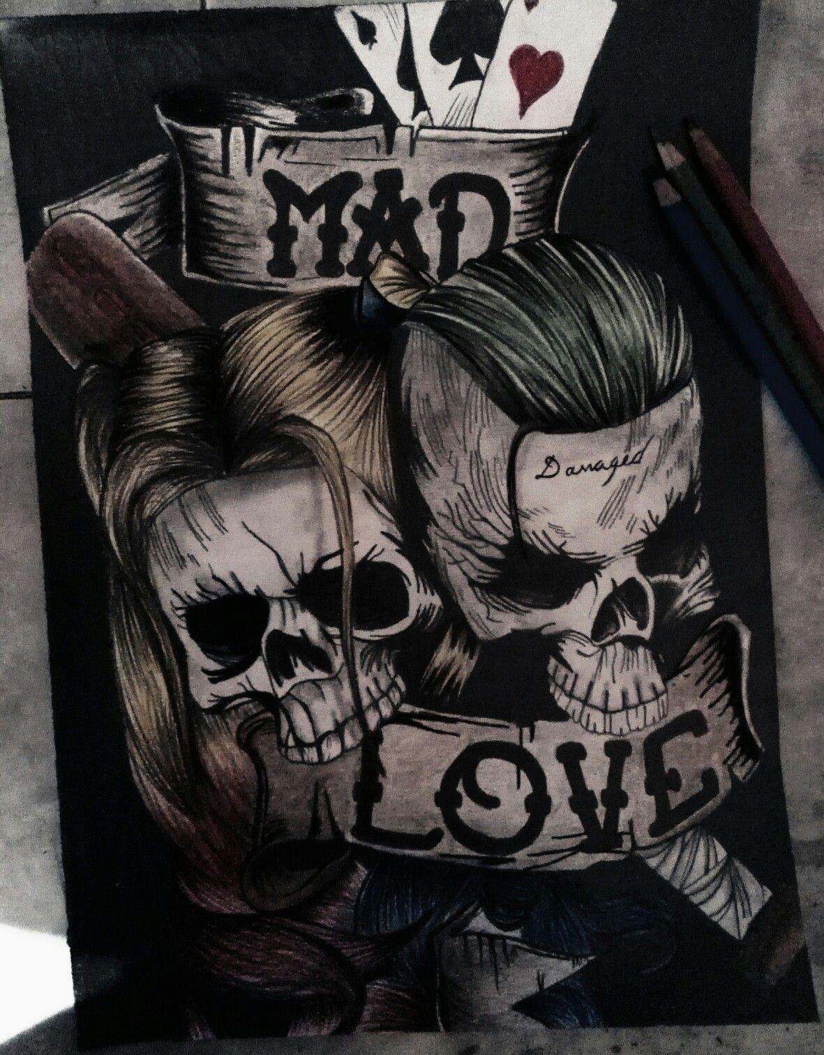 Joker dibujo Dibujos, Joker, Guason