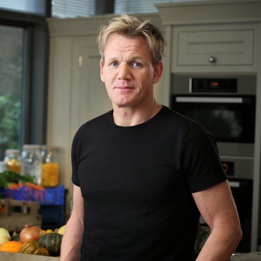 The home of Gordon Ramsay on YouTube  Recipe tutorials, tips