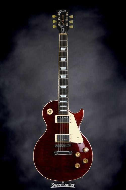 Gibson Slash Les Paul Standard Appetite Amber Les Paul Standard Gibson Les Paul Gibson Guitars
