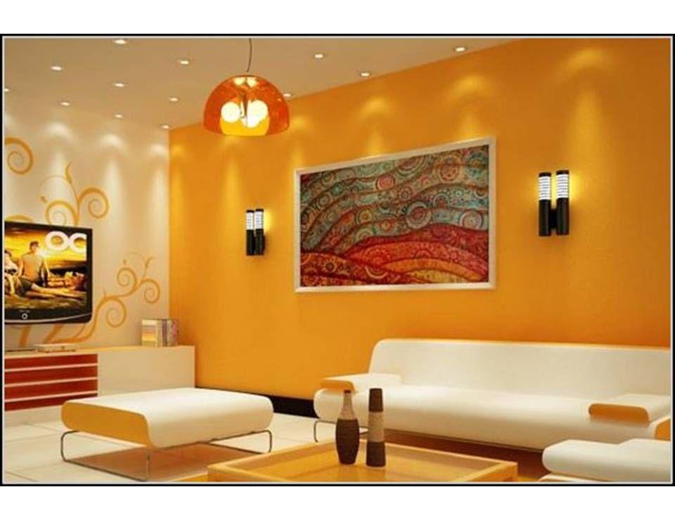 1 Como Combinar Colores Para Pintar Una Sala 3206 2 Jpg 960 720 Colores De Casas Interiores Colores Para Pintar Habitaciones Decoracion De Interiores