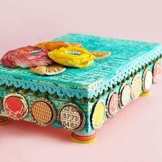 Decorative Boxes jewellery box decoration ideas carinsurancepawtop