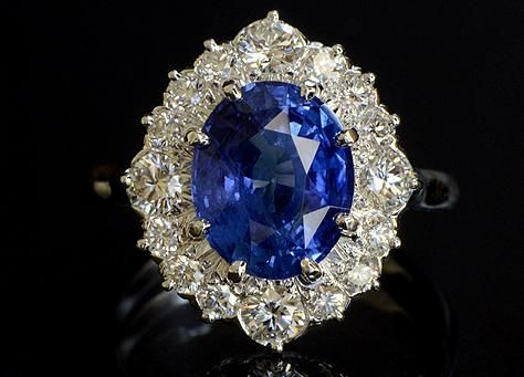 bague diamant wow