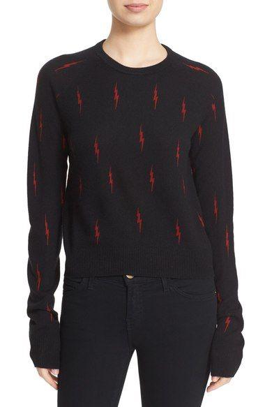 EQUIPMENT Kate Moss For Equipment 'Ryder' Crewneck Cashmere Sweater. #equipment #cloth #