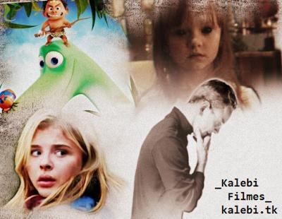 News: Trailers de O bom Dinossauro, Steve Jobs, A 5ª Onda e Cartaz animado de Atividade Paranormal 5 ~ Kalebi Filmes