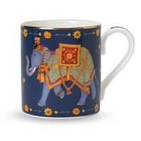 Indian Elephant Mug