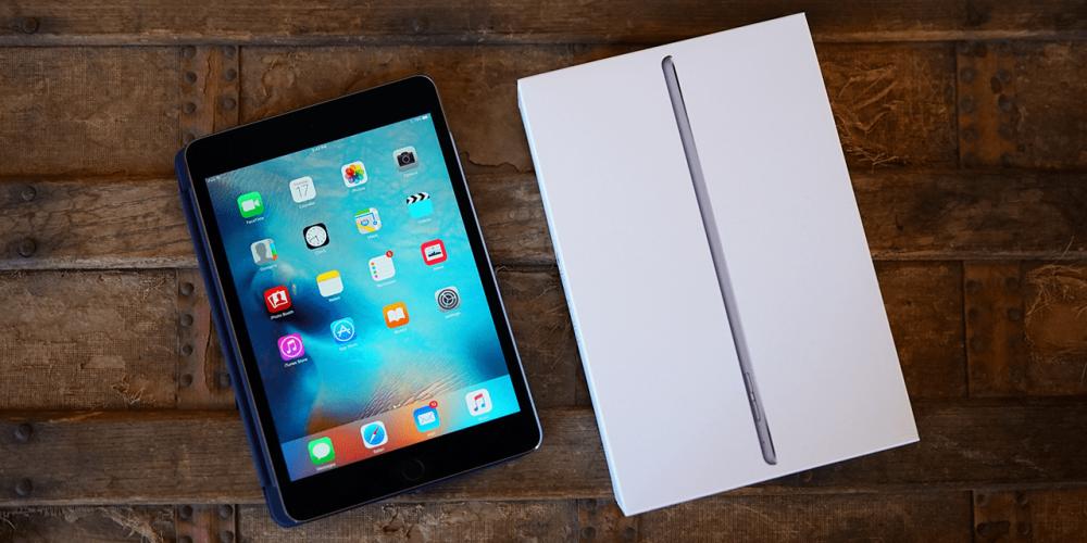 Apple Registers New Ipad Models In Eurasian Database Ahead Of Rumored 10 Inch Ipad And Ipad Mini 5 9to5mac Ipad Mini Ipad Models New Ipad