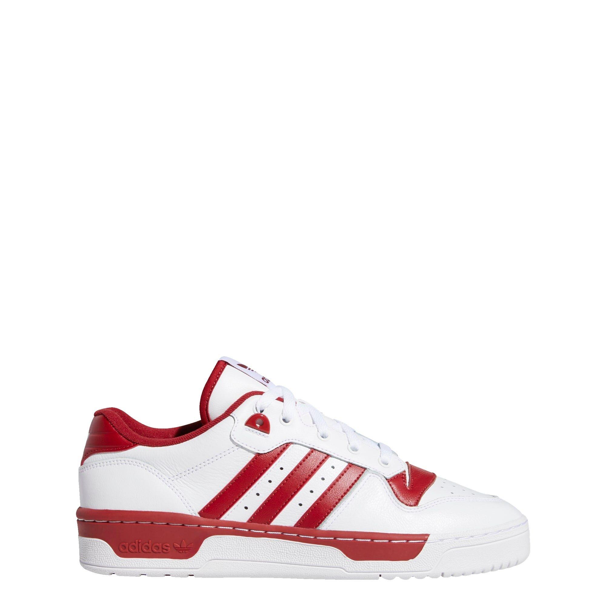 Adidas Originals Shoes Herren Weiss Rot Grosse 37 5 38 In 2020 Adidas Originals Adidas Und Herrin