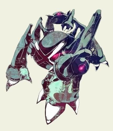 Beldum - Metang - Metagross #374 - #376 evolutions Nerdy shiz