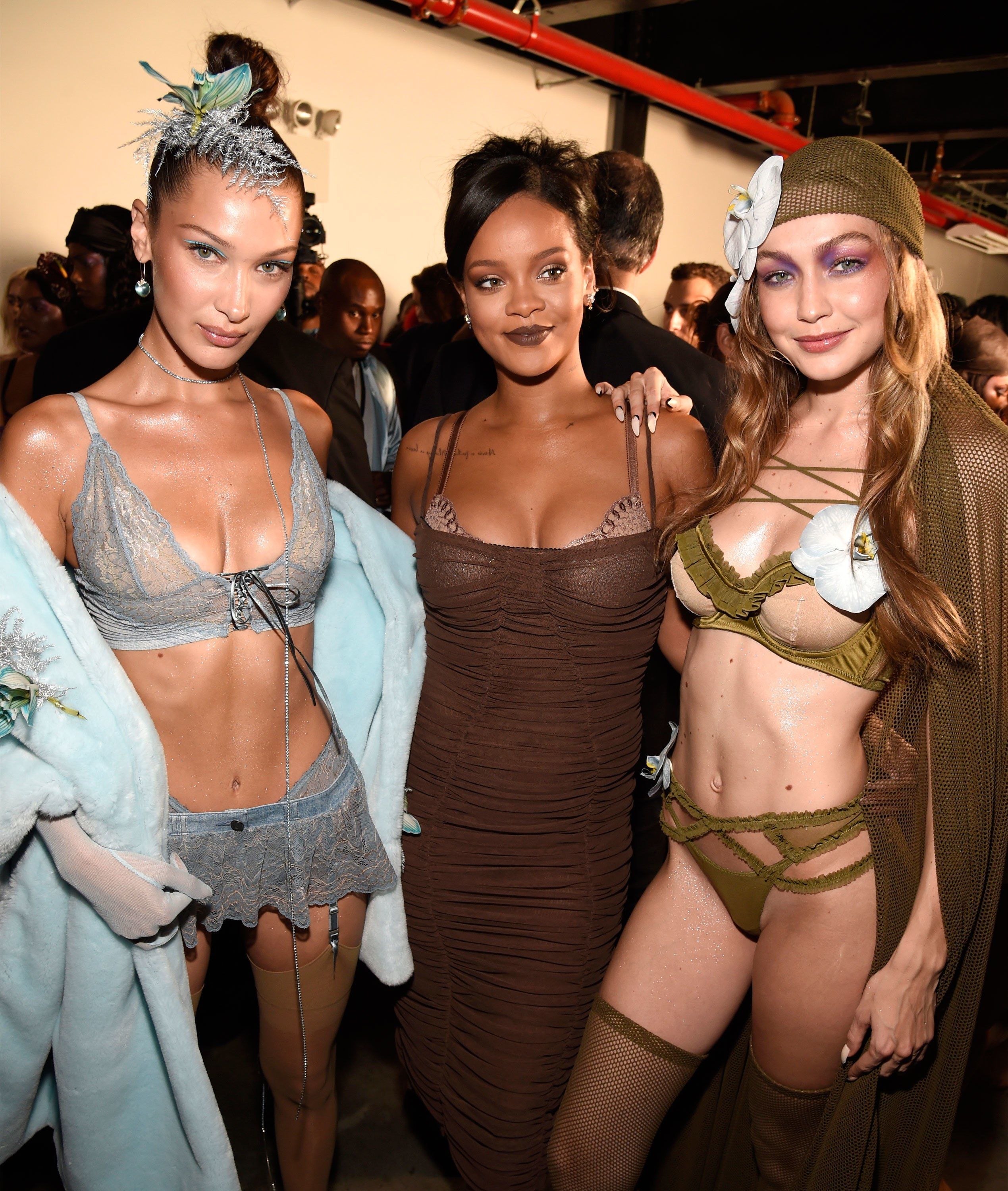 104d70db889 Savage x Fenty Spring 2019 Flips the Script on Traditional Lingerie ...