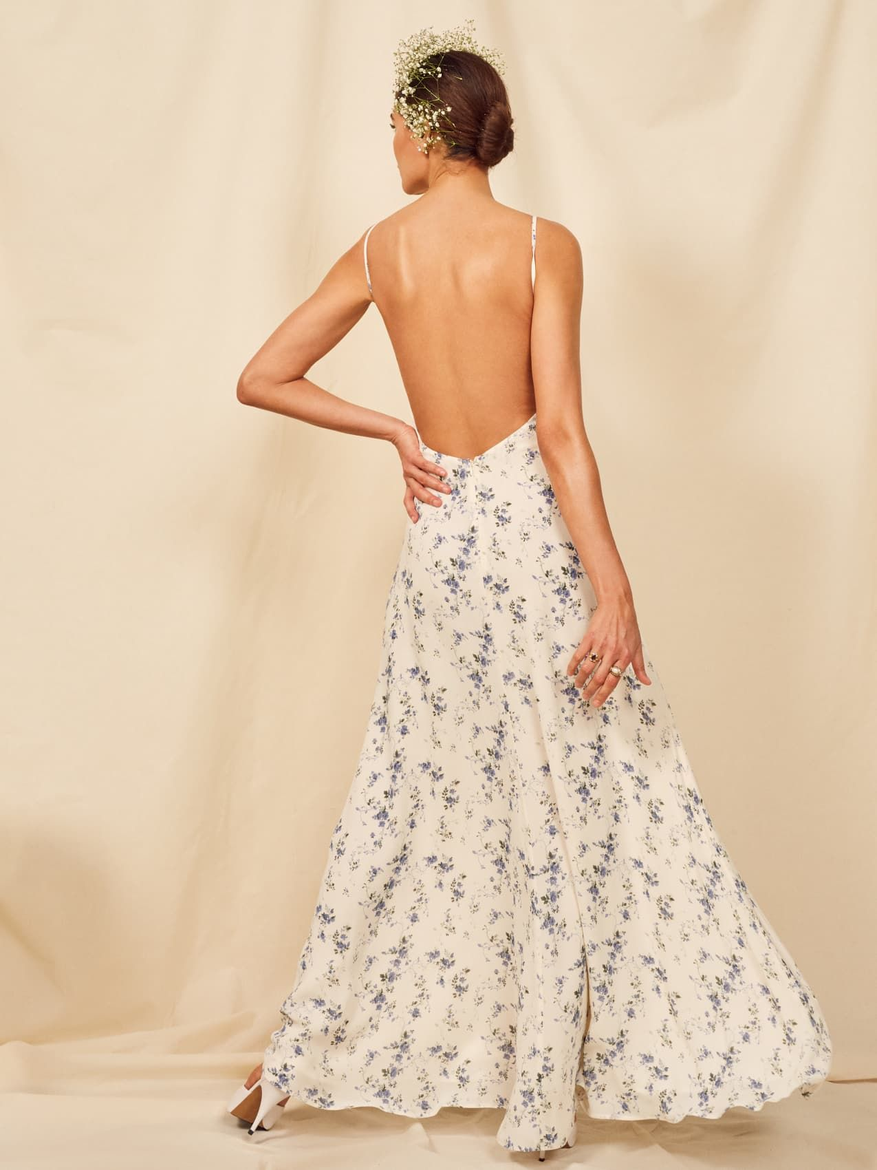 296f9ed03 The Modena Dress   The Spring Wedding Collection in 2019   Dresses ...