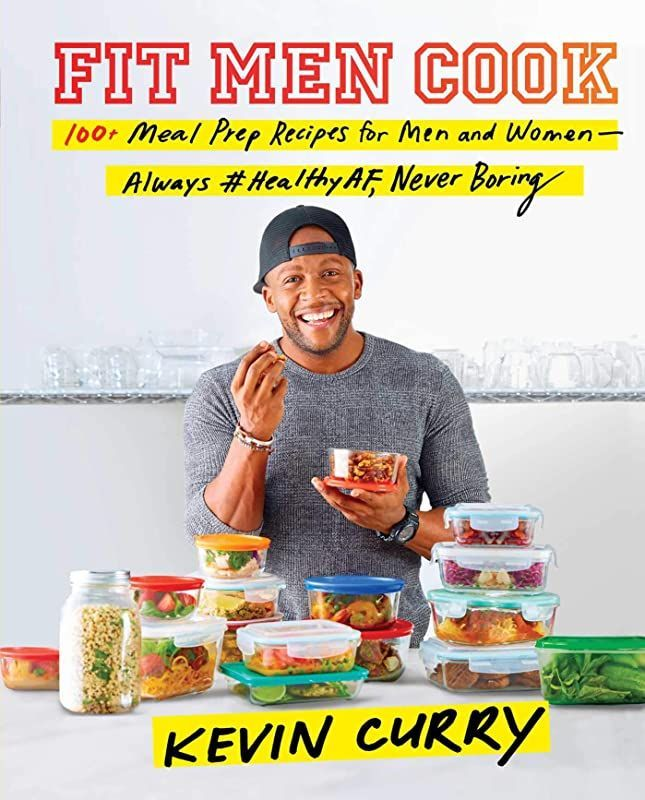 EBook Fit Men Cook 100 Meal Prep Recipes for Men and WomenAlways Never Boring EBook Fit Men Cook 100 Meal Prep Recipes for Men and WomenAlways Never Boring By Ke