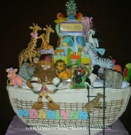 How To Make A Diaper Cake Without Rolling How To Make A Diaper