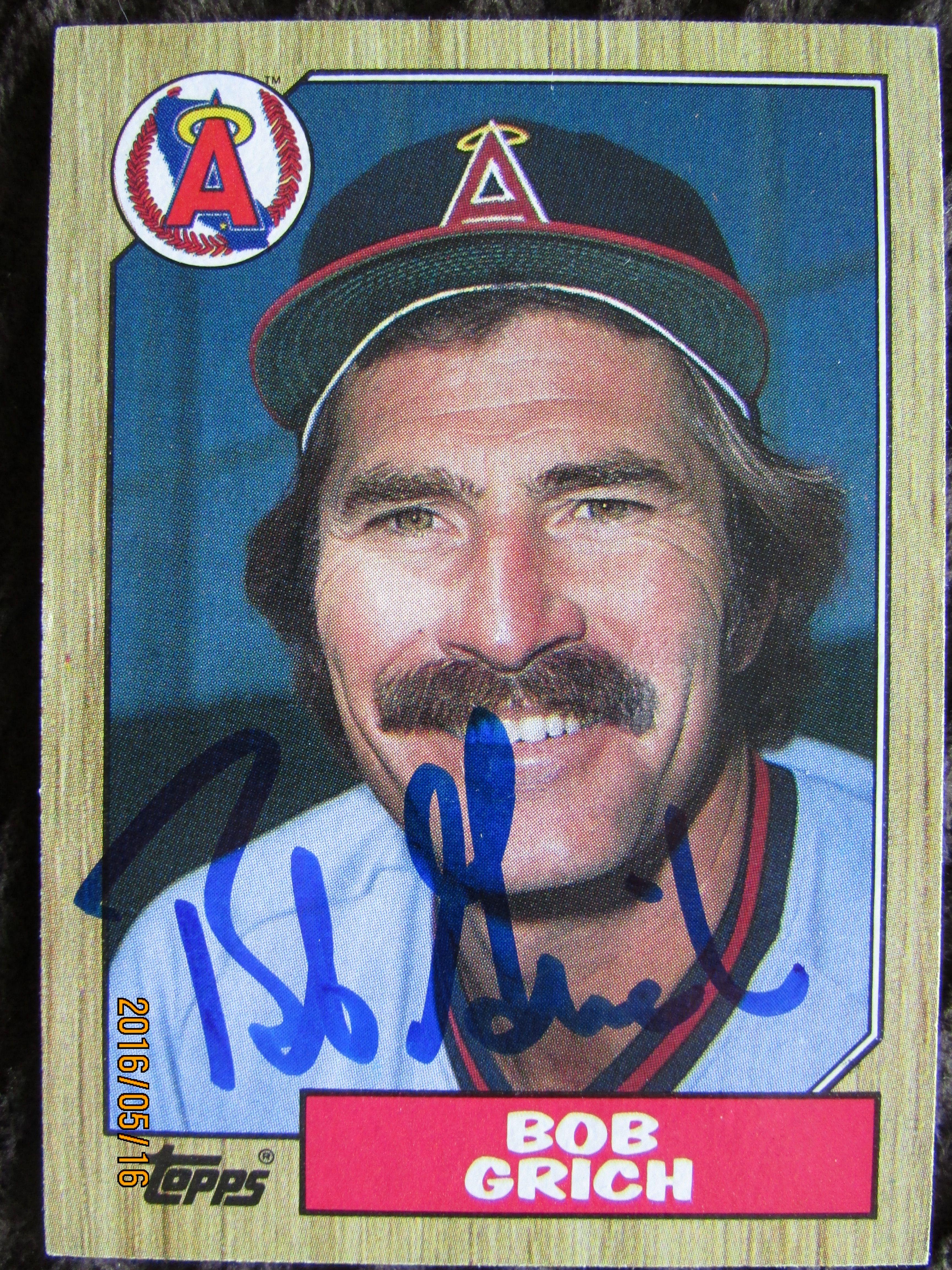 1987 topps baseball cards i card cards