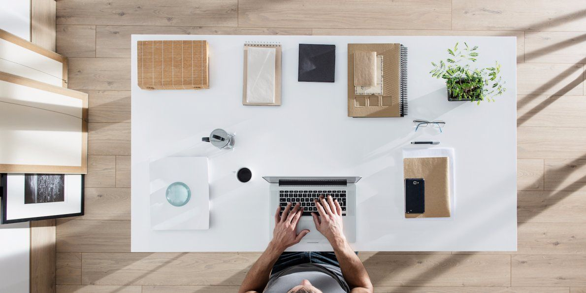 14 Items Everyone Should Have On Their Desk Webmaster Tools
