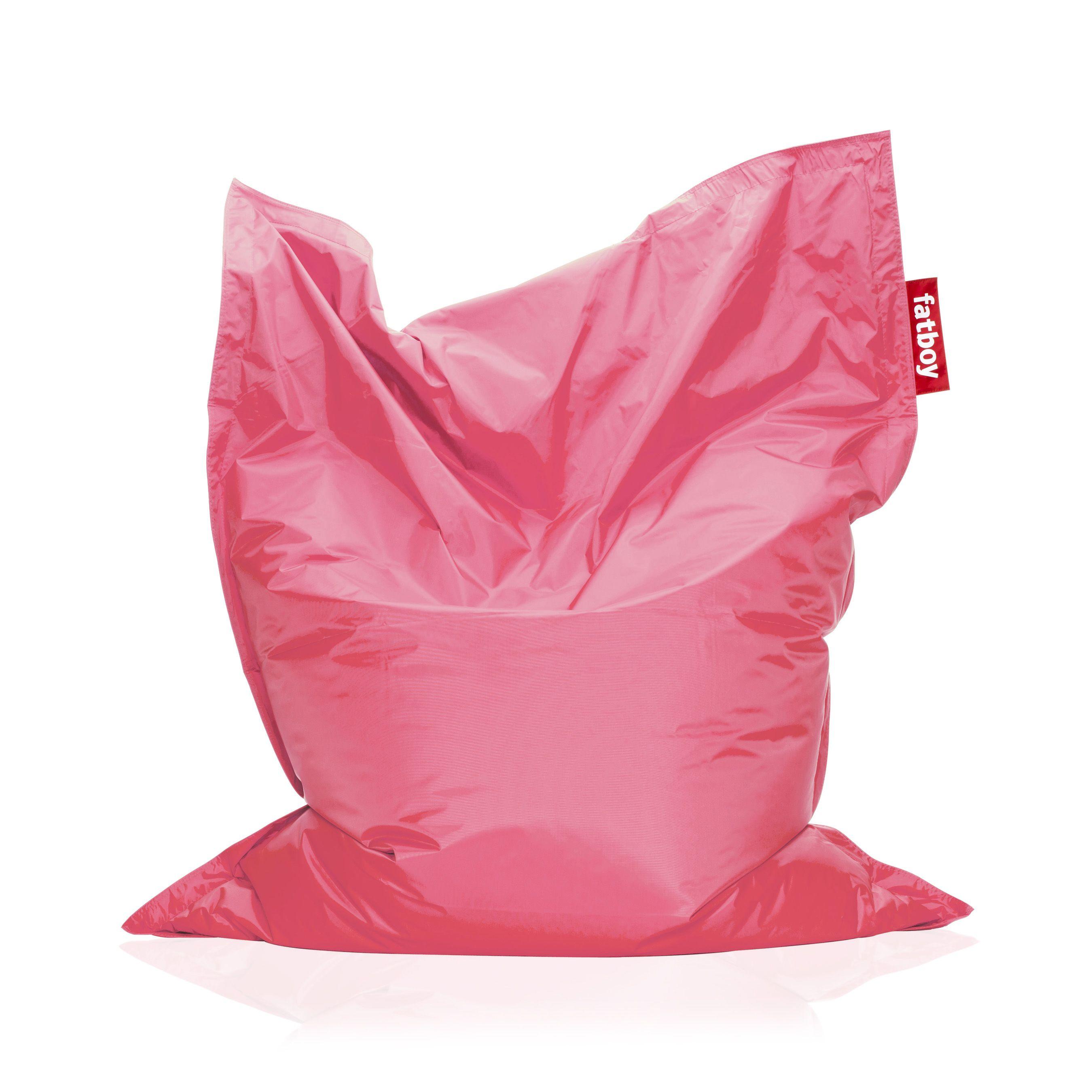 Fatboy Original, Light Pink Bean bag chair, Fatboy original