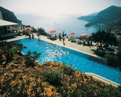 Villa Florya Beach Resort Turkey