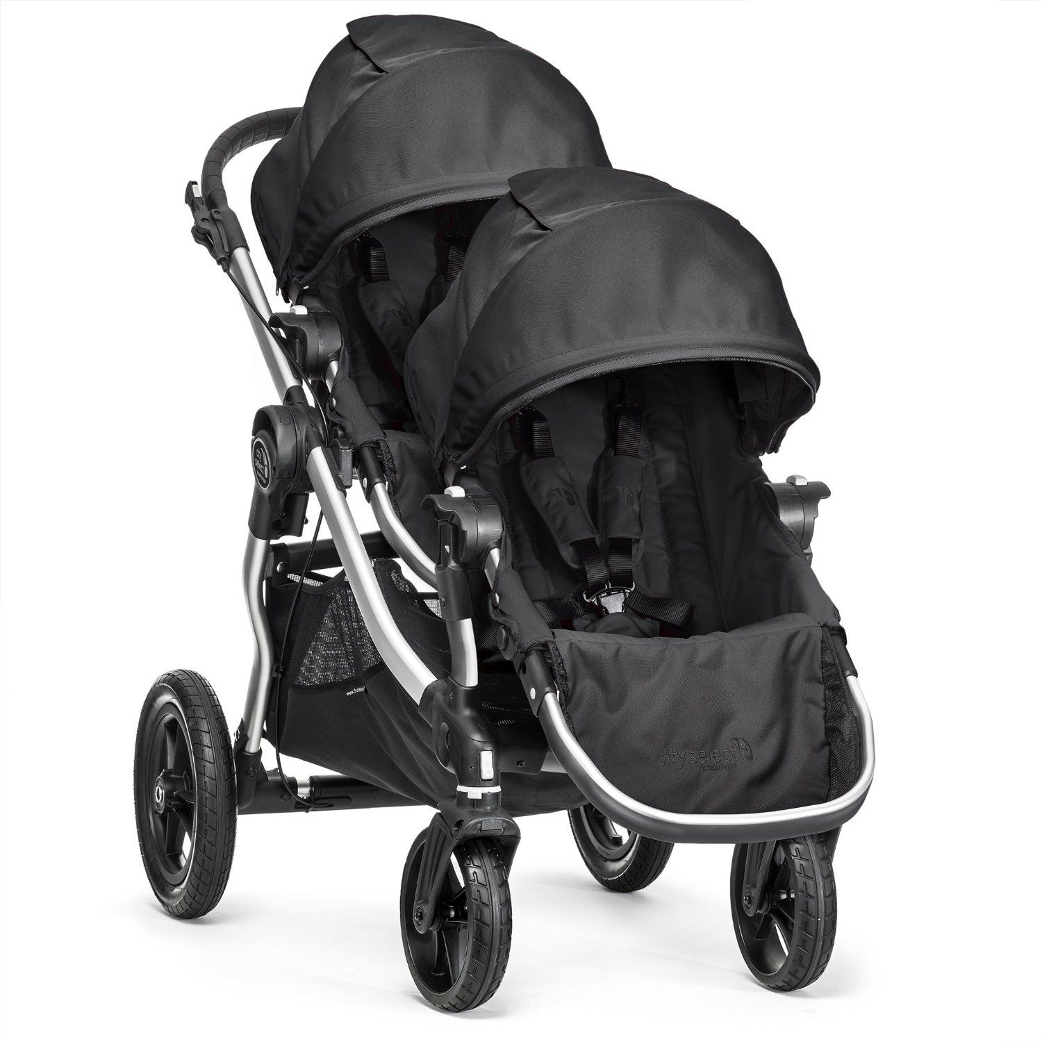 Baby Jogger City Select with 2nd Seat yx