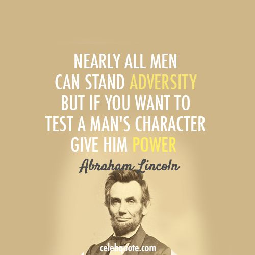 Power Corruption And Greed Lincoln Quotes Abraham Lincoln Quotes Abraham Lincoln Famous Quotes
