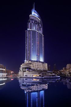 The Address Downtown Dubai Pamper Yourself With A Visit To Spa Which