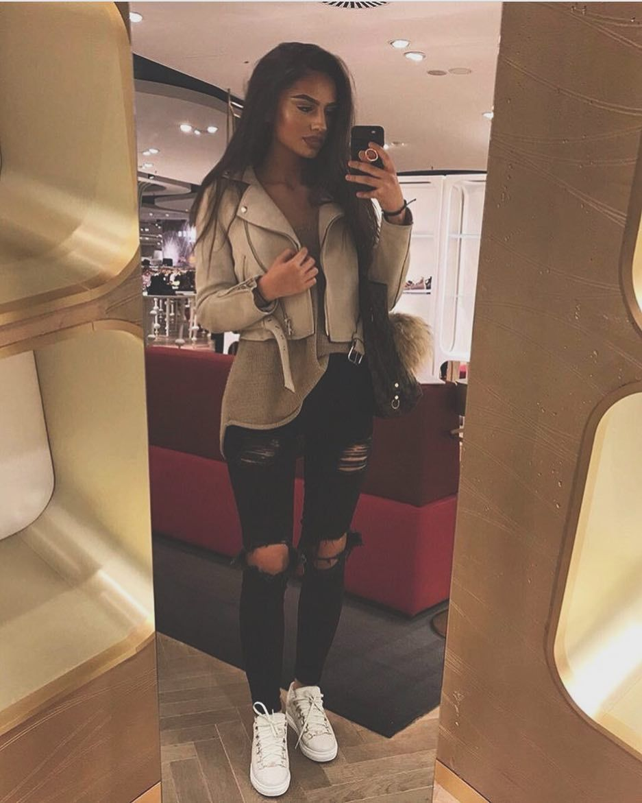 Mi Piace 23 Mila Commenti 45 Negtived Su Instagram Fall Outfits 2017 Cute Outfits Comfy Outfits