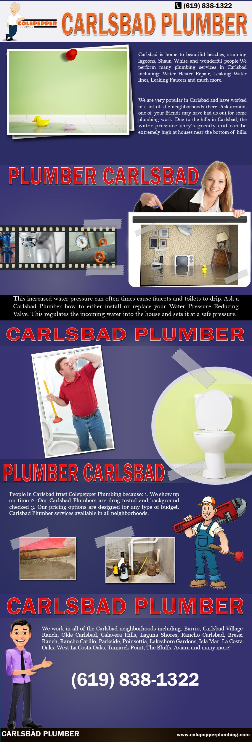 When it comes to plumbing repair work around your home especially