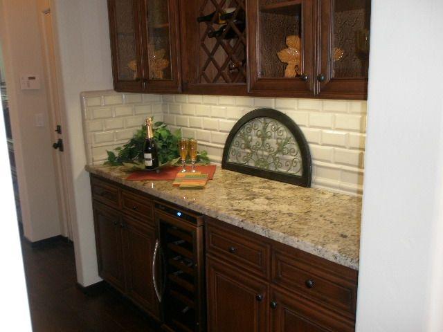 Golden Beach Granite Countertops Granite Countertops
