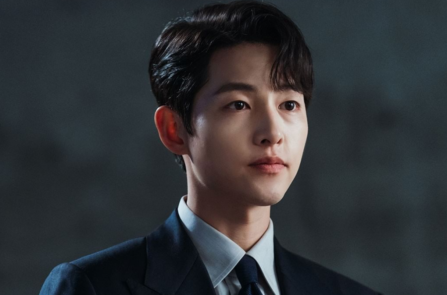 Song Joong Ki Expresses His Gratitude towards 'Vincenzo' Fans in Latest Interview with Netflix Japan